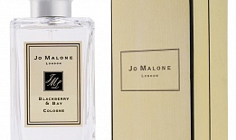 По мотивам Jo Malone London — Blackberry & Bay w отдушка 10 мл