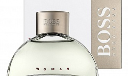По мотивам Hugo Boss-Boss woman 10 мл
